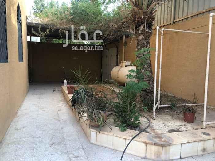 فيلا للبيع في شارع رماح ، حي الملك فهد ، الرياض