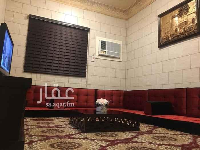 شقة للإيجار في شارع ابراهيم شكر ، حي البوادي ، جدة ، جدة