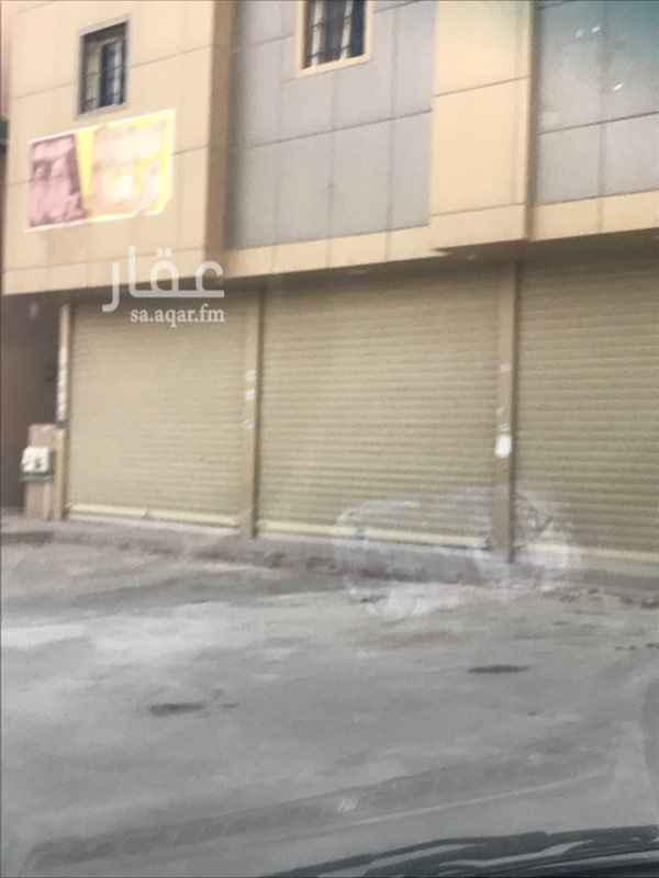 محل للإيجار في شارع المحيط ، حي النظيم ، الرياض ، الرياض