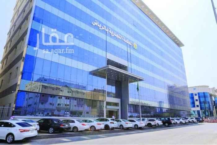 عمارة للبيع في شارع العليا ، حي المروج ، الرياض ، الرياض