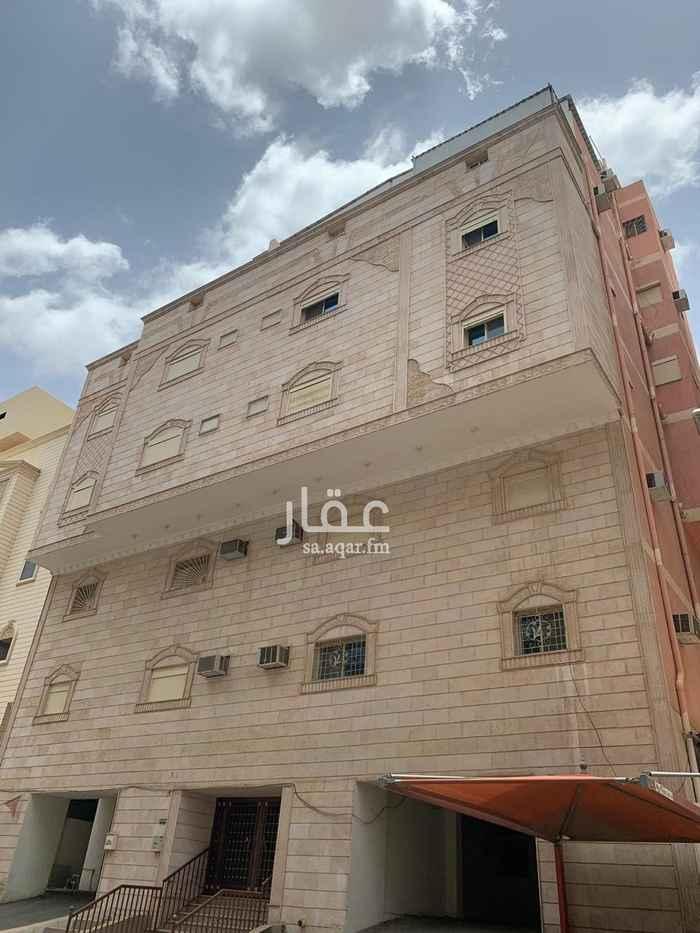 شقة للبيع في حي النزهة ، مكة ، مكة المكرمة