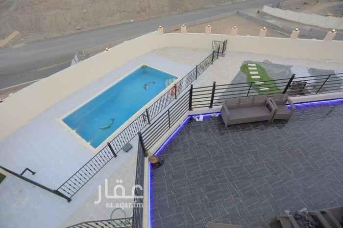 استراحة للإيجار في شارع غلام بن المنى ، حي مريخ ، جدة ، جدة
