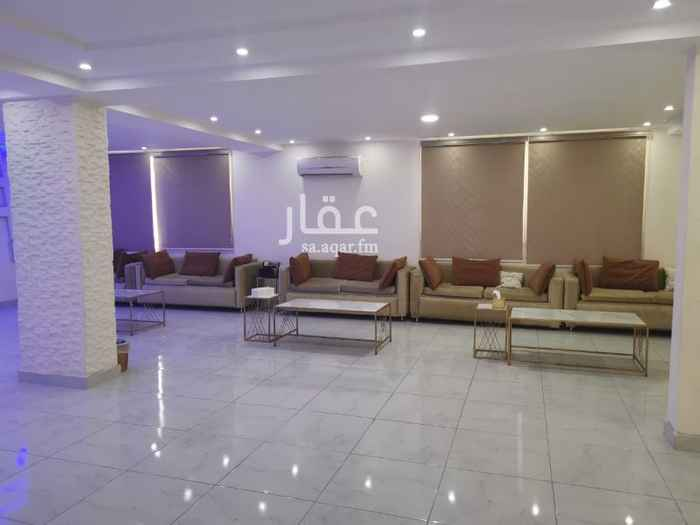 استراحة للإيجار في شارع أبو بريده الأشعري ، حي مريخ ، جدة ، جدة