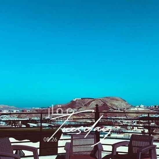 استراحة للإيجار في شارع عبدالله بن خازم ، حي الصفا ، جدة ، جدة