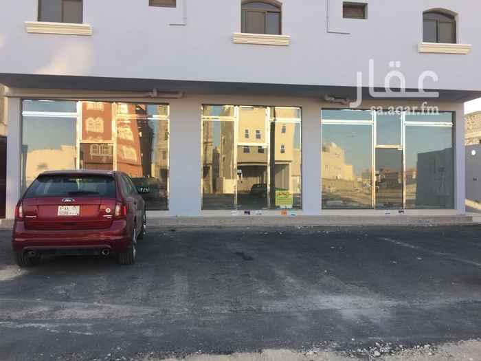 محل للإيجار في برج خلوي ، طريق الملك عبدالله ، حي جنوب الهفوف ، الهفوف ، الأحساء
