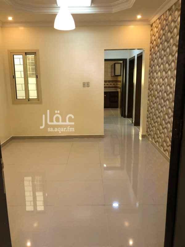 شقة للإيجار في شارع ابن الاعرابي ، حي بدر ، الدمام