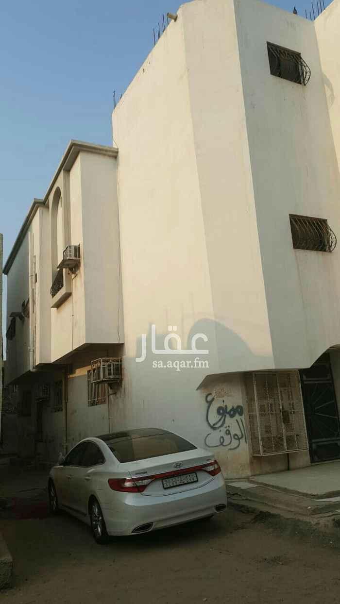 عمارة للبيع في شارع جبل الحمراء ، حي الجامعة ، جدة ، جدة