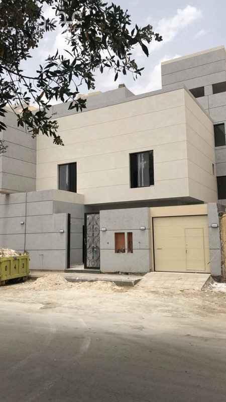 فيلا للإيجار في شارع معهد الإدارة ، حي الملز ، الرياض ، الرياض
