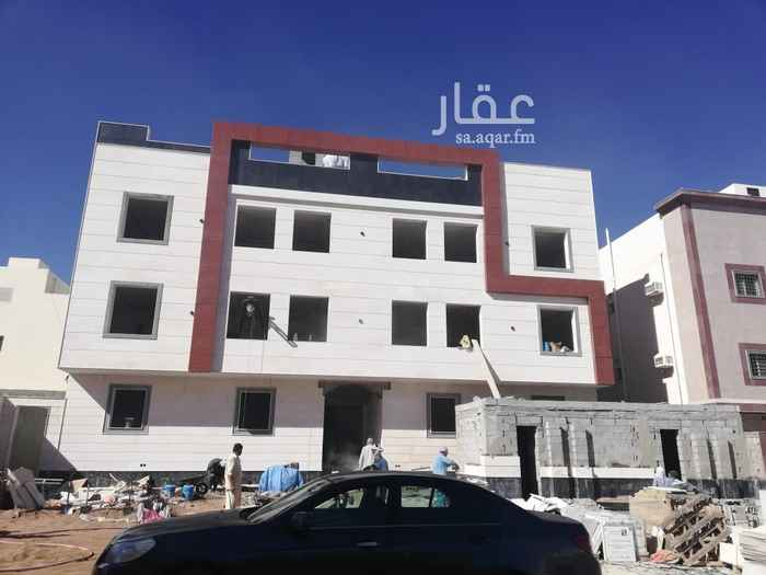 شقة للبيع في حي حثم ، المدينة المنورة ، المدينة المنورة
