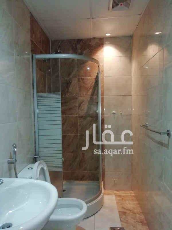 شقة للإيجار في شارع محمود الموافي ، حي الخالدية ، جدة