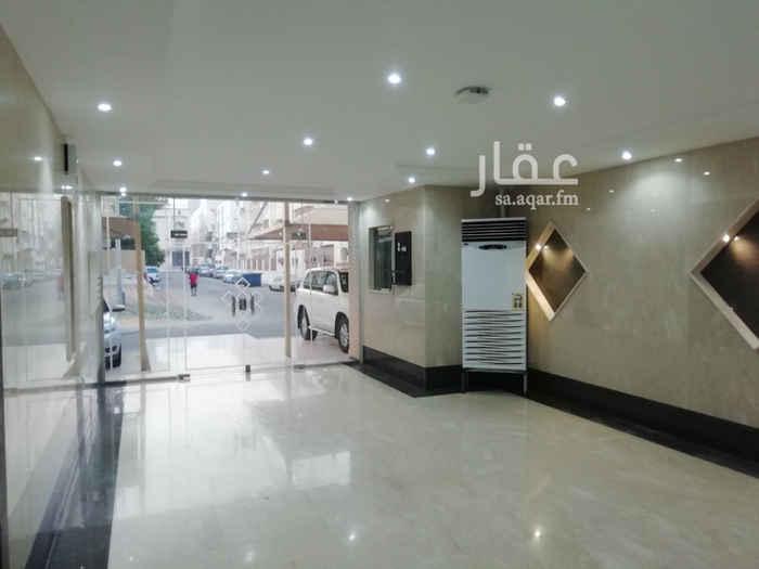 شقة للإيجار في شارع العميد ، حي العزيزية ، جدة