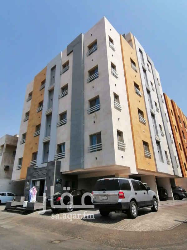 شقة للإيجار في شارع حسين عرب ، حي الحمراء ، جدة