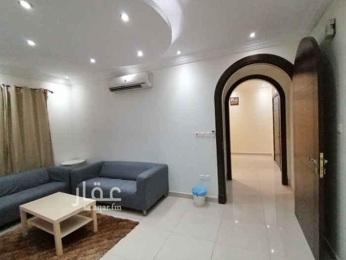 شقة للإيجار في شارع الصفا ، حي النهضة ، جدة