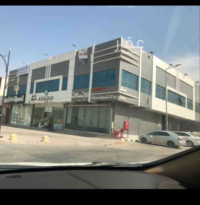 عمارة للبيع في شارع الوادي الفارع ، حي الصحافة ، الرياض ، الرياض