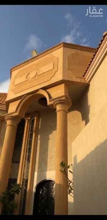 فيلا للبيع في شارع المستنجدي ، حي الحمراء ، الرياض ، الرياض