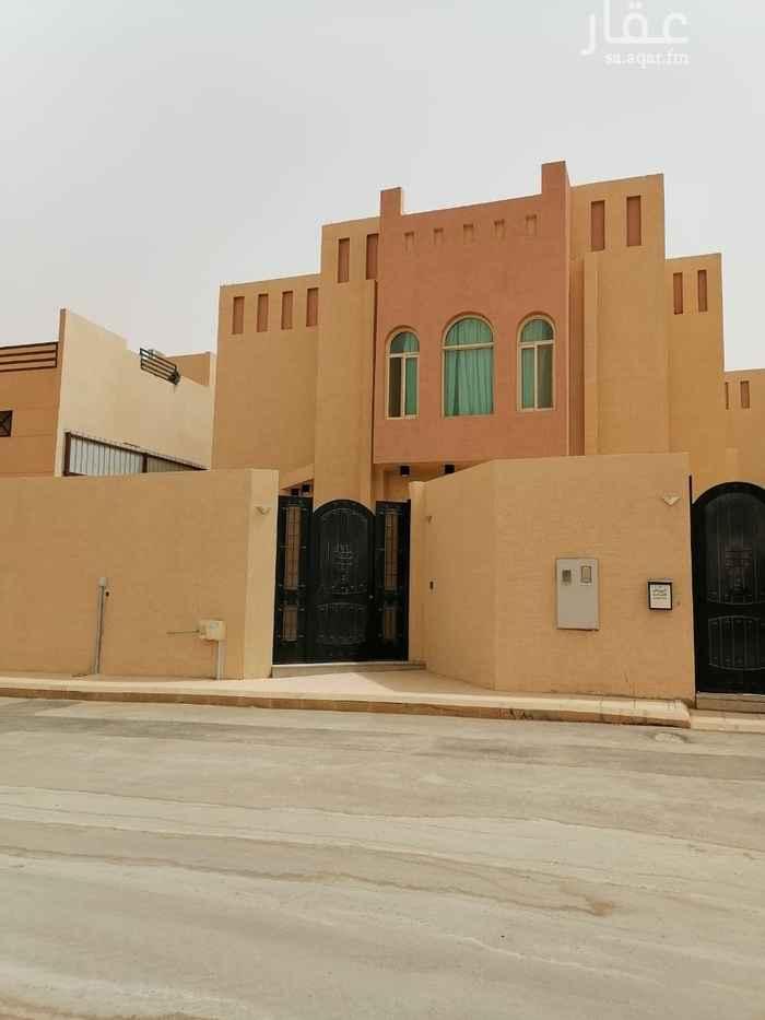 فيلا للبيع في شارع دوينة ، حي عرقة ، الرياض ، الرياض