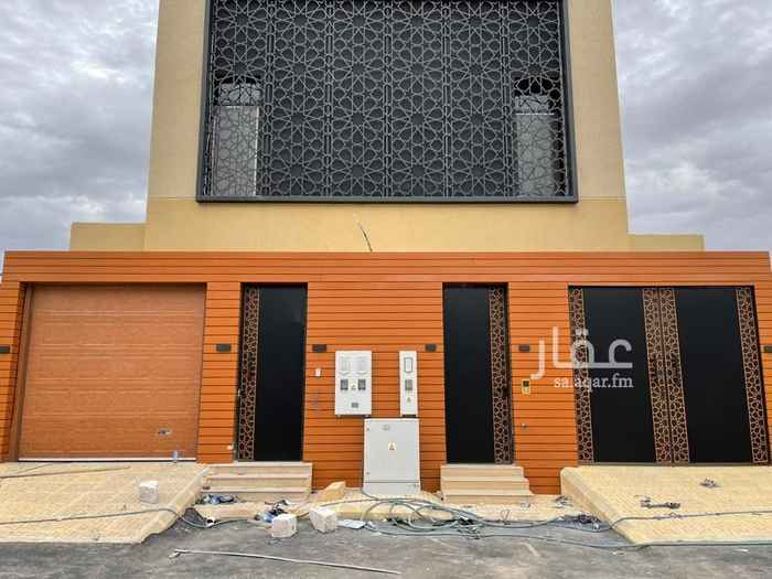 فيلا للبيع في شارع بن حماد بن زيد ، حي القيروان ، الرياض ، الرياض