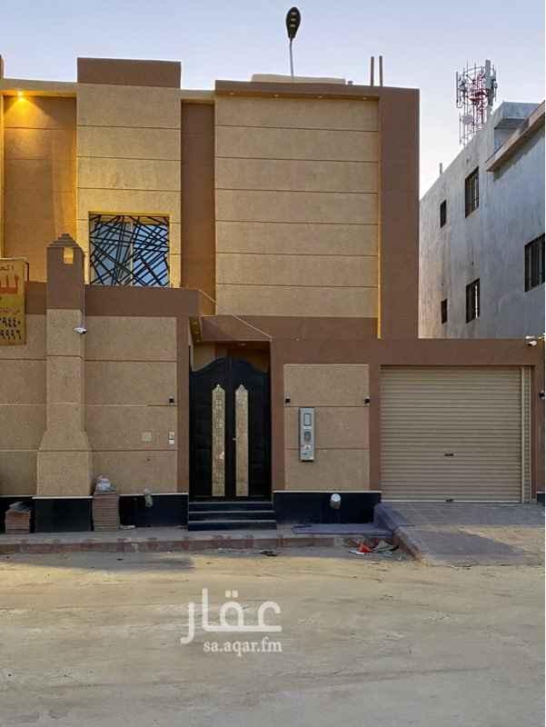 فيلا للبيع في شارع سيف الدين الخطيب ، حي المهدية ، الرياض ، الرياض