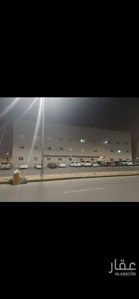 مكتب تجاري للإيجار في شارع جبل الزيتون ، حي النخيل ، الرياض ، الرياض