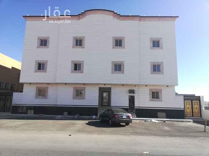 شقة للبيع في شارع سعيد بن وقش الاسدي ، حي شوران ، المدينة المنورة ، المدينة المنورة