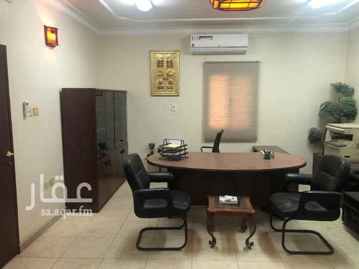 مكتب تجاري للإيجار في شارع الأمير متعب بن عبدالعزيز ، حي الربوة ، الرياض ، الرياض