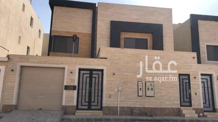 فيلا للإيجار في شارع محمد بن احمد بن ابي التائب ، حي العارض ، الرياض ، الرياض