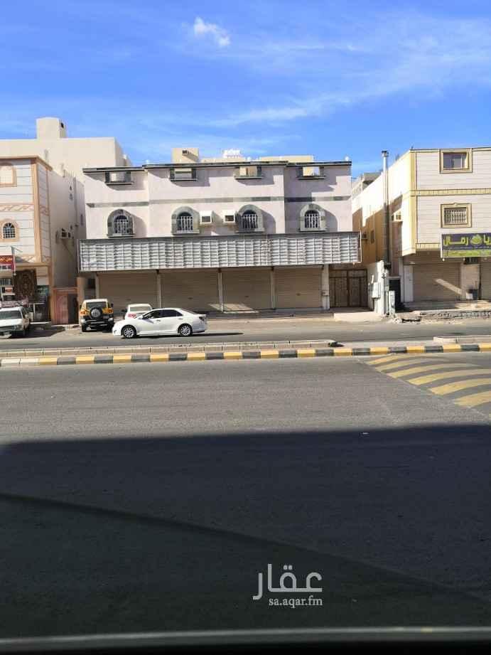 محل للإيجار في شارع الفردوس ، حي الراشدية ، مكة ، مكة المكرمة