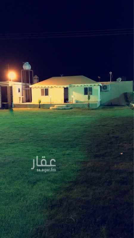 استراحة للإيجار في حي ديراب ، الرياض