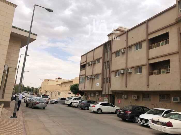 عمارة للبيع في شارع مصعب بن عمير ، حي الملز ، الرياض ...