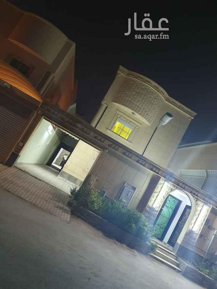 فيلا للإيجار في شارع الحديب ، حي النفل ، الرياض ، الرياض