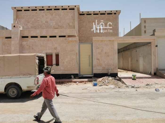 فيلا للبيع في الرياض ، حي ظهرة لبن ، الرياض
