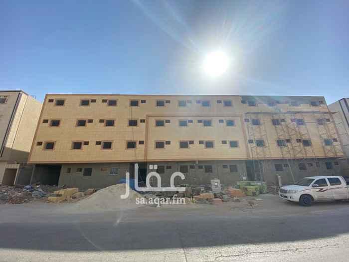 شقة للبيع في شارع ام عمارة ، حي بدر ، الرياض ، الرياض