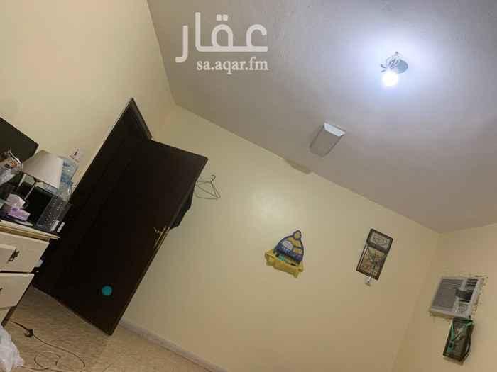 غرفة للإيجار في حي الريان ، جدة