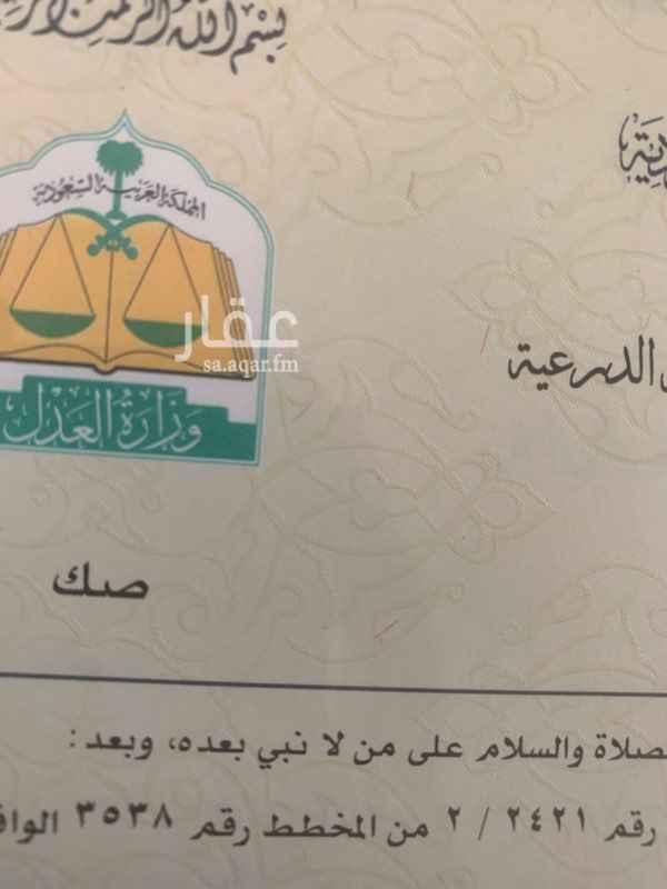 أرض للإيجار في حي الخير ، الرياض ، حريملاء