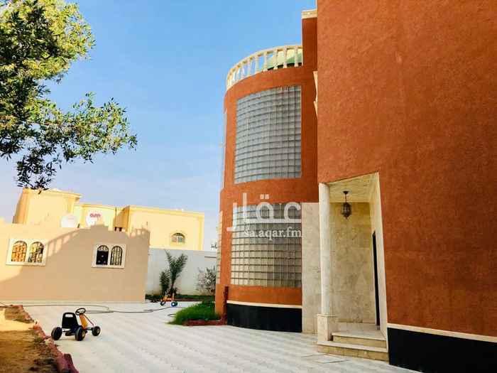 فيلا للبيع في شارع عسفان ، حي حطين ، الرياض ، الرياض