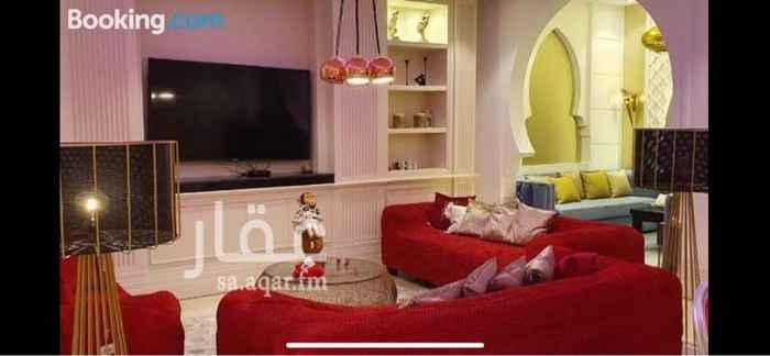 بيت للإيجار في طريق الكورنيش ، حي الشاطئ ، جدة ، جدة