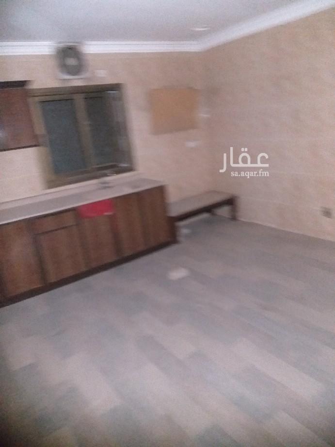شقة للإيجار في شارع السائب بن الحارث ، حي طيبة ، الدمام