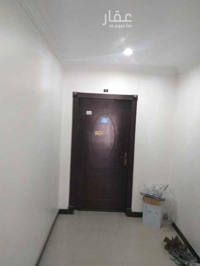 شقة للإيجار في شارع الحكم بن حزن الكلفي ، حي طيبة ، الدمام ، الدمام