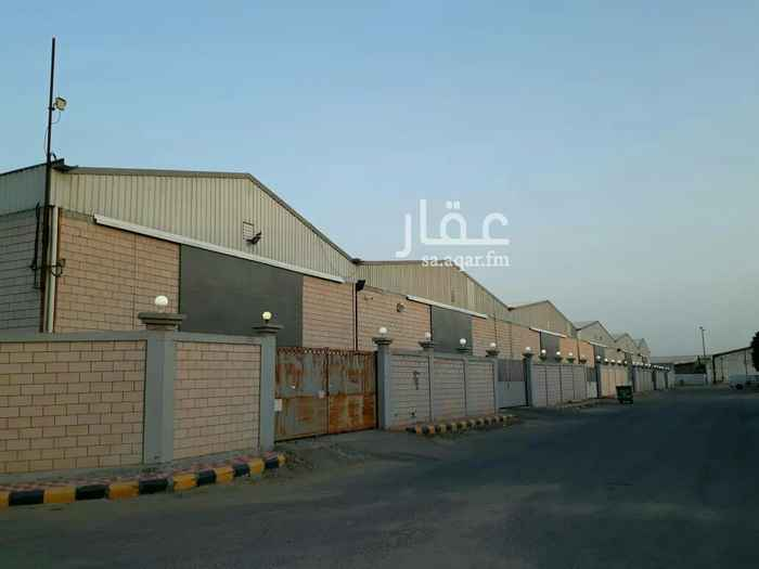 مستودع للإيجار في شارع أبو الحسن الزهراوي ، حي الخالدية الشمالية ، الدمام