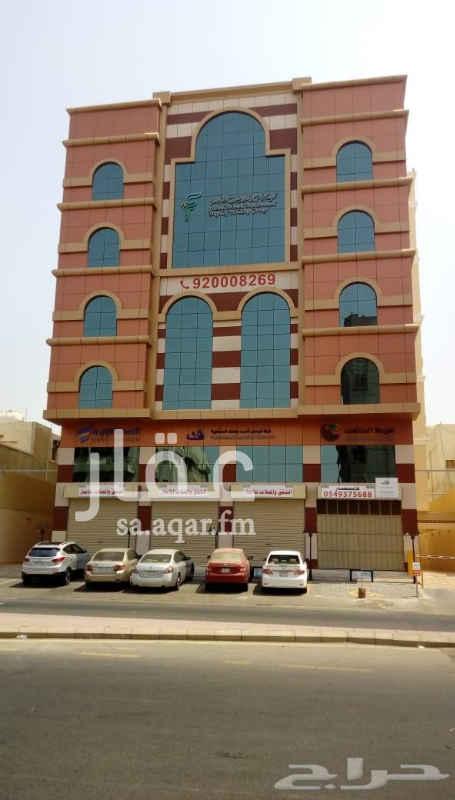 عمارة للإيجار في شارع فلسطين ، حي مشرفة ، جدة ، جدة