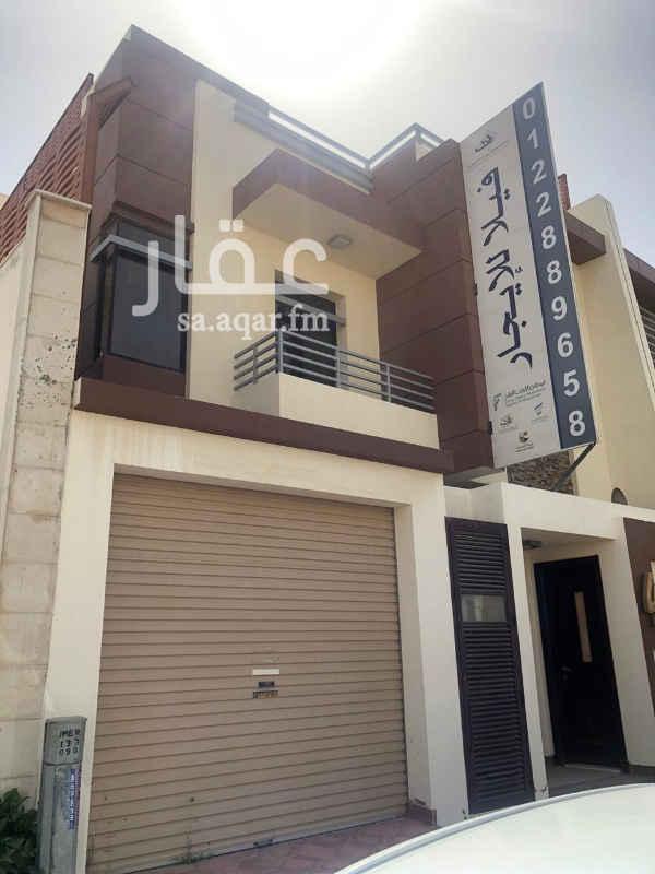 فيلا للإيجار في شارع سعيد ابن عبدربه ، حي المرجان ، جدة ، جدة