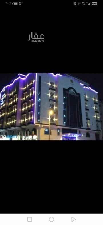 غرفة للإيجار في شارع عبدالكريم القشيري ، حي بنى مالك ، جدة