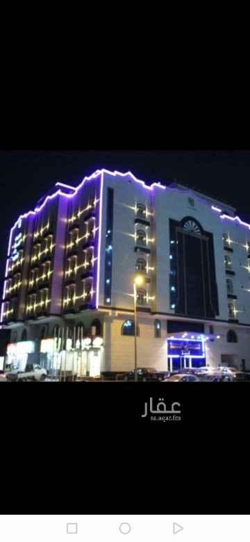 شقة للإيجار في شارع ابراهيم البغدادي ، حي بنى مالك ، جدة ، جدة