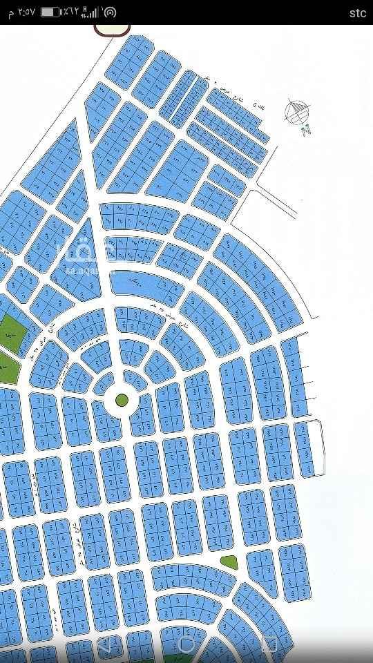 أرض للبيع في شارع عبدالرحمن الصفوري ، حي ابحر الجنوبية ، جدة ، جدة