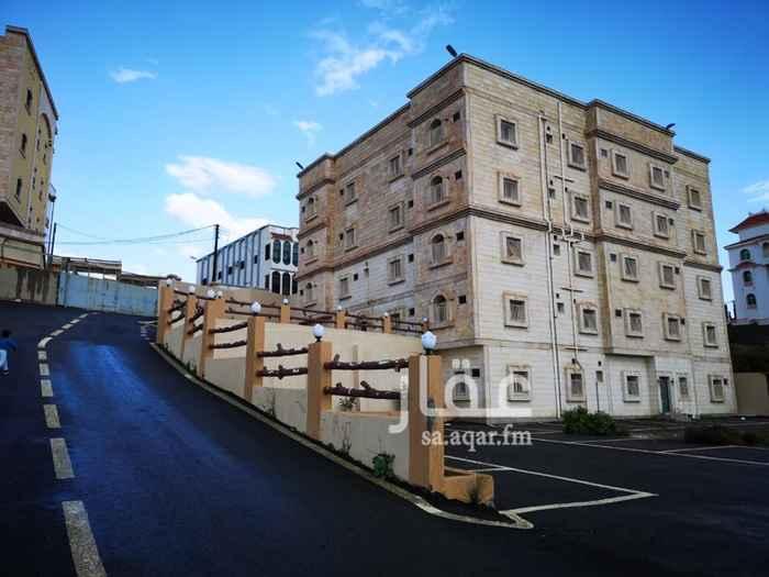 شقة للإيجار في شارع حيان مولى قريش ، الباحة