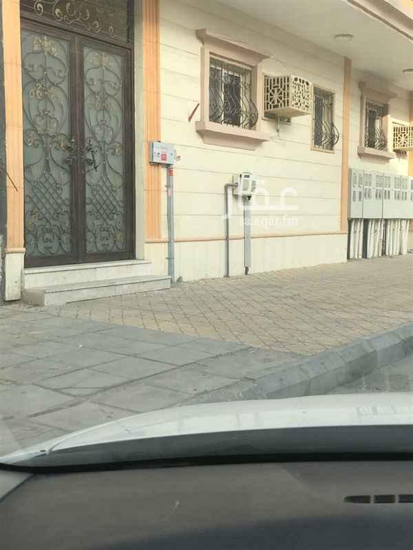 عمارة للإيجار في شارع أبها ، حي الثقبة ، الخبر