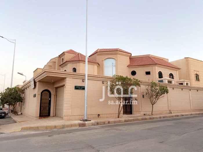 فيلا للبيع في شارع عسفان ، حي بدر ، الرياض ، الرياض