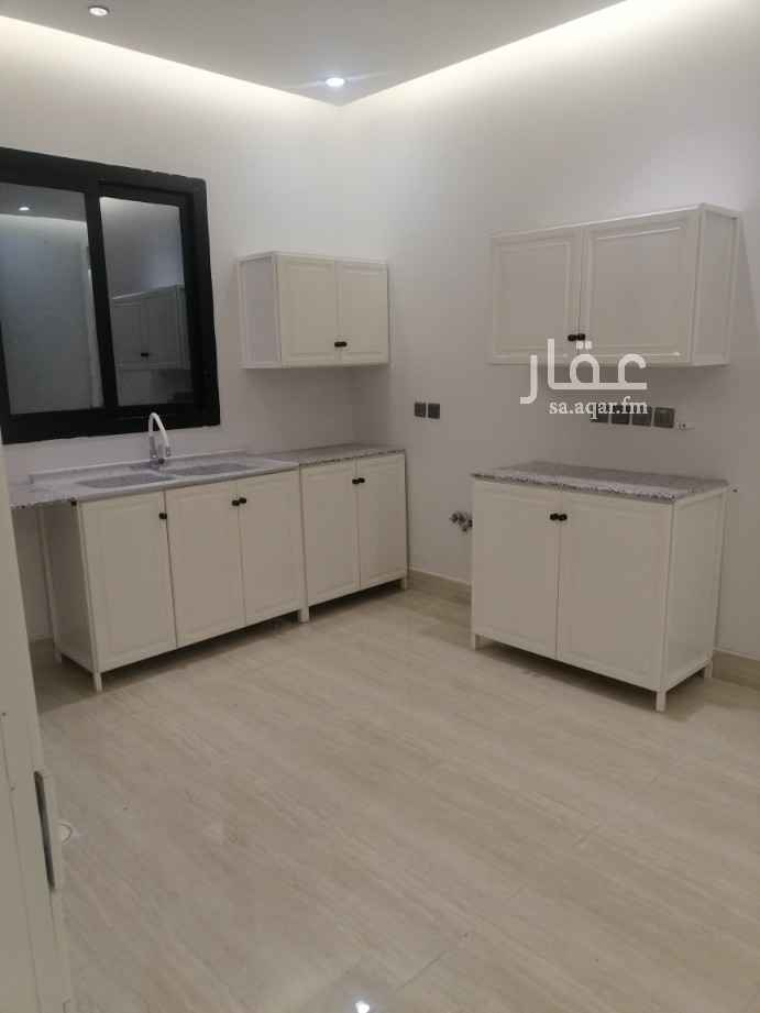 شقة للإيجار في شارع الحسي ، حي الملقا ، الرياض ، الرياض