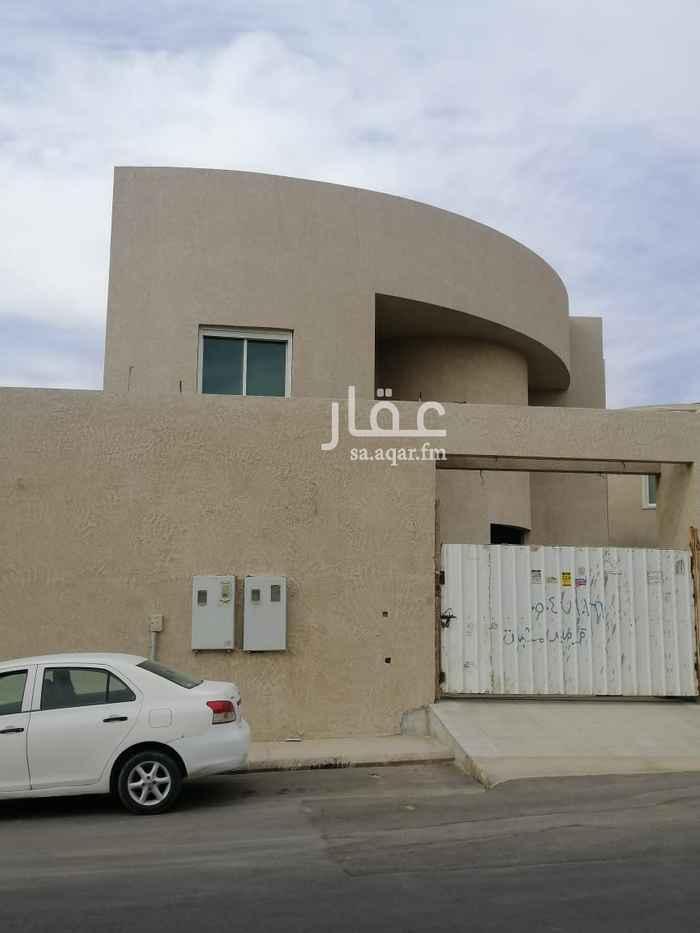 فيلا للبيع في شارع عبدالملك بن محمد ، حي الربوة ، الرياض ، الرياض