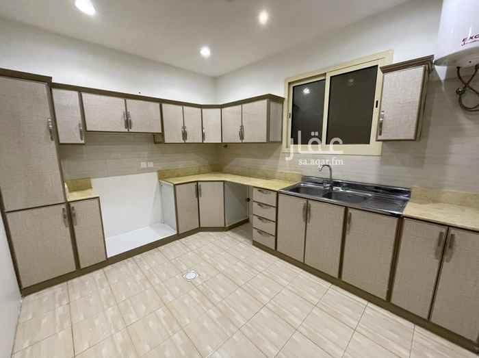 شقة للإيجار في شارع وهب بن منبه ، حي القيروان ، الرياض